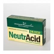 Neutracid, 24 tablete