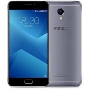 Meizu Smartphone - Meizu M5 Note SIM doble 4G 16GB Negro, Gris