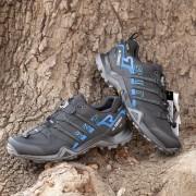 ADIDAS Мъжки спортни обувки TERREX SWIFT R2 GTX - AC7829