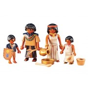 PLAYMOBIL C2 AE Playmobil Add-On Series - Egyptian Family