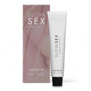 Slow Sex Anal Play Gel - 30 Ml (30ml)
