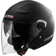 LS2 Helmet LS2 OF569 Track N. Mat