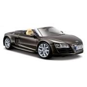 Maisto - 31204w - Véhicule Miniature - Modèle À L'échelle - Audi R8 Spyder - 2010 - Echelle 1/24-Maisto
