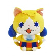 Yo-kai Watch talking stuff series chatter Tomnyan