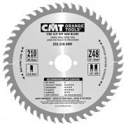 CMT 292.160.40H HW Cirkelzaagblad - 160 x 20 x 40T - Hout