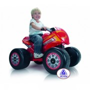ATV copii Flames 6V (INJ728)