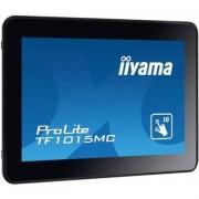 IIYAMA Monitor 10.1 TF1015MC-B2 POJ.10PKT,PIANKA,HDMI,DP