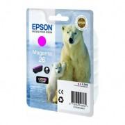 Epson Cartucho 26 magenta (etiqueta RF) C13T26134020