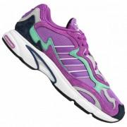 adidas Originals Temper Run Sneaker F97208 - roze - Size: 46