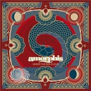 Video Delta Amorphis - Under The Red Cloud - CD