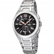 Reloj F16678/C Plateado Festina Hombre Timeless Chronograph Festina