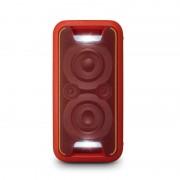 Sony GTK-XB5L Coluna Bluetooth Vermelho 200W