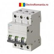 5SL6332-7 Siguranta automata trifazata Siemens 32 A , 3P