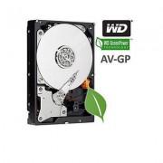 REF HD 3.5 2TB SATA3 WD 64MB AV-GP
