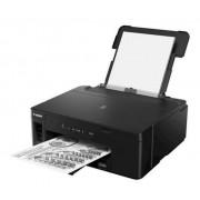 Imprimanta Canon Pixma GM2040 Inkjet, Monocrom, A4, CISS, Retea, Wi-Fi, Duplex (Negru)