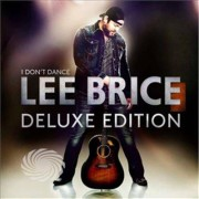 Video Delta Brice,Lee - I Don't Dance - CD
