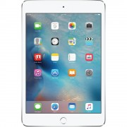 Apple iPad Mini 4 128GB Wifi MK9P2 - Plata