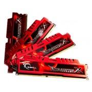 Memoria RAM G.Skill 32GB DDR3-1600 32GB DDR3 1600MHz