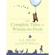 Complete Tales of Winnie-The-Pooh, Hardcover