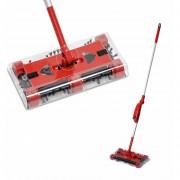 Barredora Escoba Electrica Recargable Swivel Sweeper