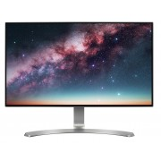"LG 24MP88HV 23.8"" Full HD LED Flat Black, Silver, White computer monitor"
