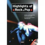 Helbling Highlights of Rock & Pop Notenbuch