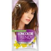 Vopsea de par Loncolor Trendy Colors Reggae Brown C4