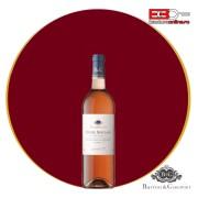 Vin BG Cuvee Rose 0.75L