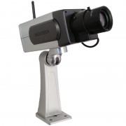 Camera falsa cu senzor de miscare PT-1400A, unghi rotatie 45 grade