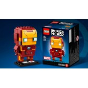 41590 Iron Man