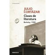 Clases de Literatura. Berkeley. 1980 / Literature Courses. Berkley, 1980, Paperback/Julio Cortazar