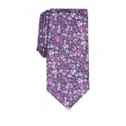 Robert Graham Keys Floral Tie PINK