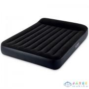 Intex: Queen Dura-Beam Pillow Rest Classic Felfújható Ágy 203X152X25Cm (Intex, 64143)