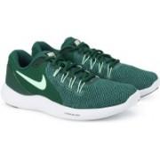 Nike WMNS NIKE LUNAR APPARENT Running Shoes For Women(Green)