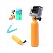 Titan Maner Plutitor cu curea si surub compatibil cu GoPro Hero SJ4000