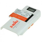 Jupio Compact universalladdare med LED-display