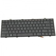 Replacement Laptop Keyboard with Backlight For DELL XPS 14 L401X XPS 15 L501X