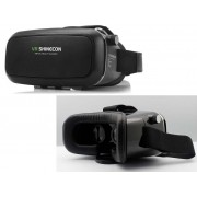 """Virtual Reality - VR Shinecon Goggles / Glasses for 3.5"""" to 6"""" Smartphones (Samsung's, Apple Iphone etc)"""