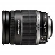 Lente Canon EF-S 18-200mm F3.5-5.6 IS Para Canon - Negro