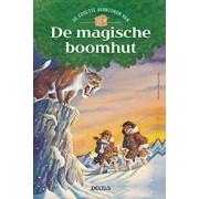 Deltas Boek De Coolste Avonturen Van De Magische Boomhut