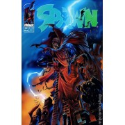 Spawn comic books issue 25