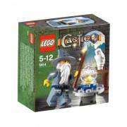 LEGO Castle Exclusive Mini Figure Set #5614 The Good Wizard