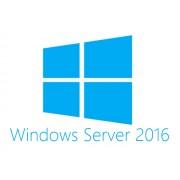 Hewlett Packard Enterprise Microsoft Windows Server 2016 5 User CAL - EMEA