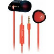Casti Creative MA 200 in-ear Portocalii