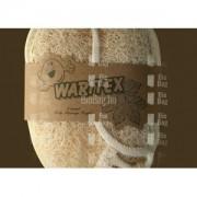 Waritex lufas szivacs ovális