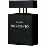 """Мъжки парфюм """"Incognito"""", 50 мл Ориенталски - пикантен - чаровен!"""