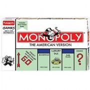Funskool Monopoly American