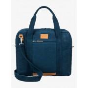 Quiksilver Premium Carrier 20L - Bolsa para Fin de Semana de Tamaño Mediano para Hombre - Azul - Quiksilver