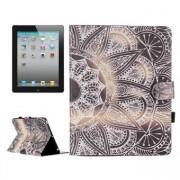 iPad 4/3/2 Fodral med ställ