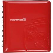 Fujifilm Instax Photo Album Cheki 68 for Fuji Instax Mini 7s /50s/ Polaroid Mio /300 Lomo Diana Back Cameras
